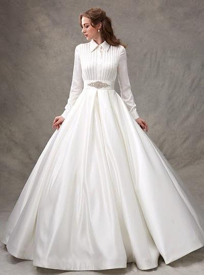 Alterations & tailoring wedding dress