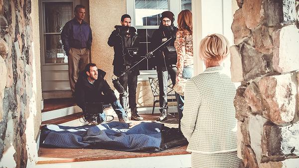 Video Production Calgary
