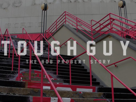 Tough Guy: The Bob Probert Story Trailer