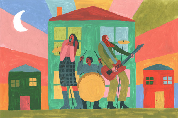 House Shows for Curbed