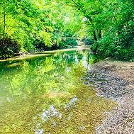 Deerwood Arboretum Nature Center Brentwood Harpeth River
