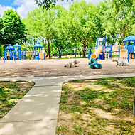 Wickle Playground Brentwood