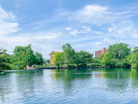 Top 5 Stroll & Play Parks for Nashville Summers