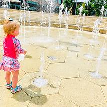 Murfreesboro Fountains at Gateway