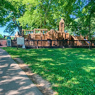 Brentwood Community Playground Crockett Park