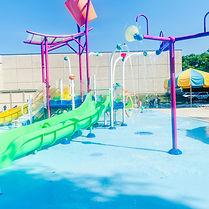 Splash Park Franklin