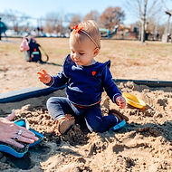 Liberty park playground