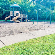 River Park Playground Brentwood
