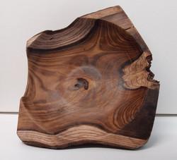 Wood turning cornish