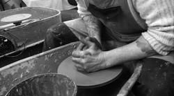 workshops throwing handbuilding teaching glazing bisque firing kiln expert