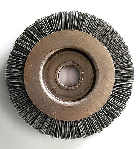 Escova de Nylon Abrasivo