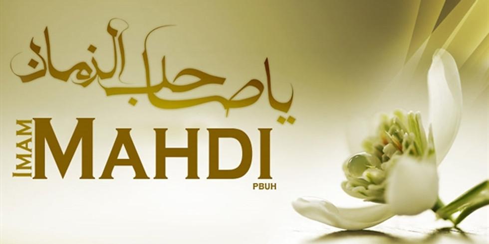 Wilādat Imām Mahdi (a) & Night of Bara'at