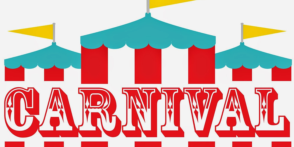 IMAN Youth Group Carnival