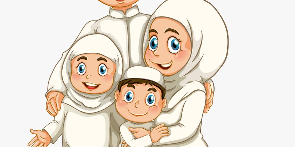 Qur'anic Family Model