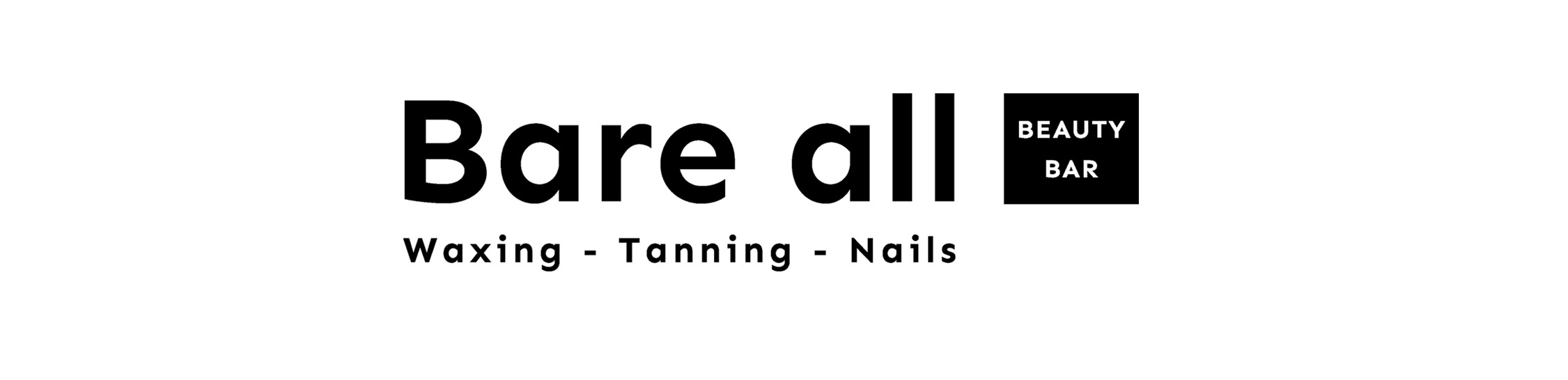 Bare All Beauty Bar Waxing Tanning Amp Nails Chelmsford