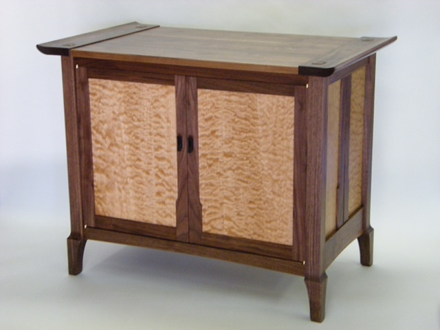 Side Cabinet #2