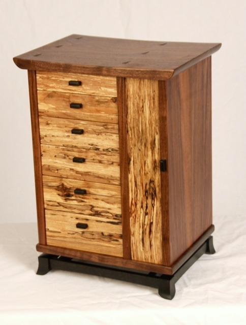Jewelry Box #1
