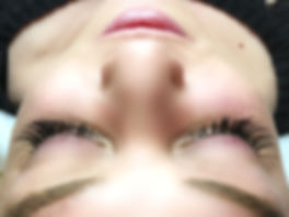 Beautify Lashes - wedding Eyelash extension package in Sidcup