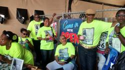 UGA @ San Diego County Fair 2014
