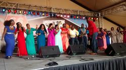 Fulfillment at S.D. County Fair 2014