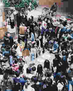 PINKOI 品品市集.香港站 @ THE MILLS