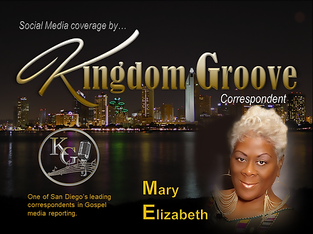 Kingdom Groove Gospel Media Source
