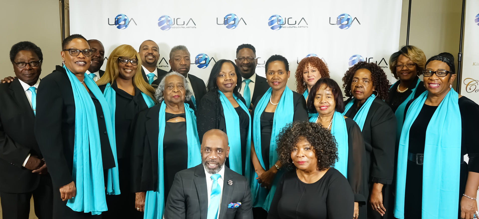 United Gospel Artists - G.M.W.A. LA Chapter