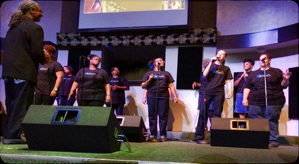 UGA Performance