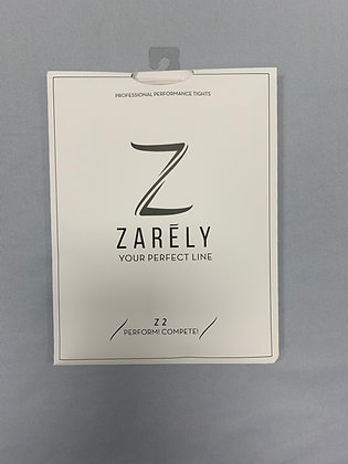 Zarely Tights Stage Pink No Seam