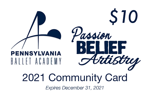 2021 PBA Community Card