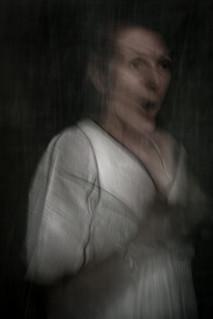 A Scream ?