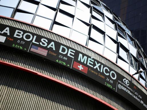 """Consejos sobre la """"Bolsa Mexicana de Valores"""""""