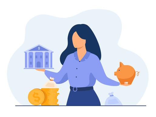 Una mujer en búsqueda de su propósito financiero