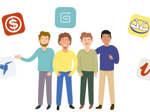 7 apps para generar ingresos desde tu celular