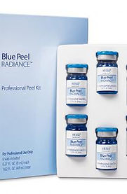 Obagi Blue Radiance Chemical Peel Asthetik London