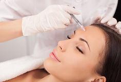 Botox Injections Asthetik London