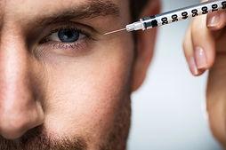 Botox Injetions Asthetik London