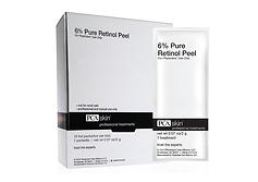 PCA Skin 6% Pure Retinol Peel Asthetik London