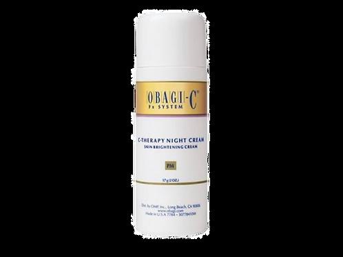 Obagi‐C Fx Therapy Night Cream 57g