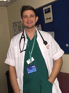Dr David Rouse Asthetik London