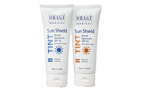 Obagi Sun Shield SPF 50 - Tint Warm/Cool (85g)