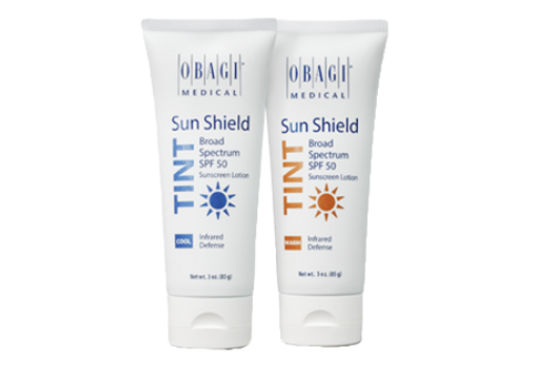 Obagi Sun Shield SPF 50 - Tint Warm/Cool (85g)