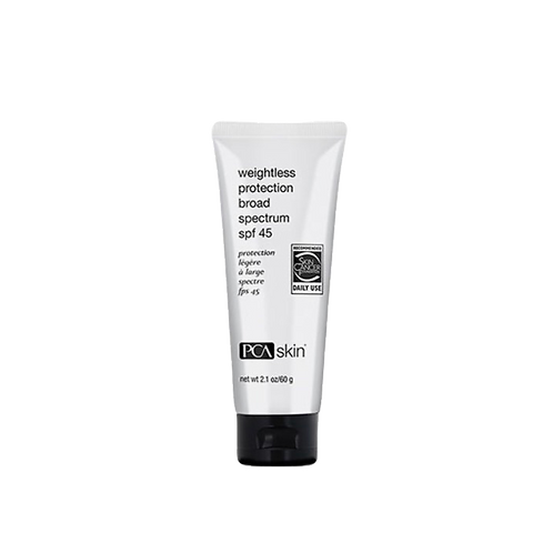 Weightless Protection Broad Spectrum SPF45 (60g)