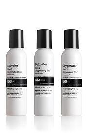 PCA Skin Oxygenating Trio Treatment Asthetik London