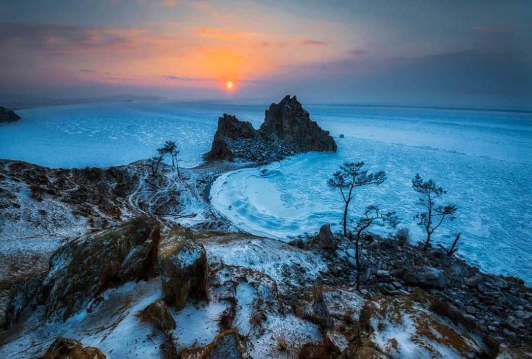 Baikal nature 2