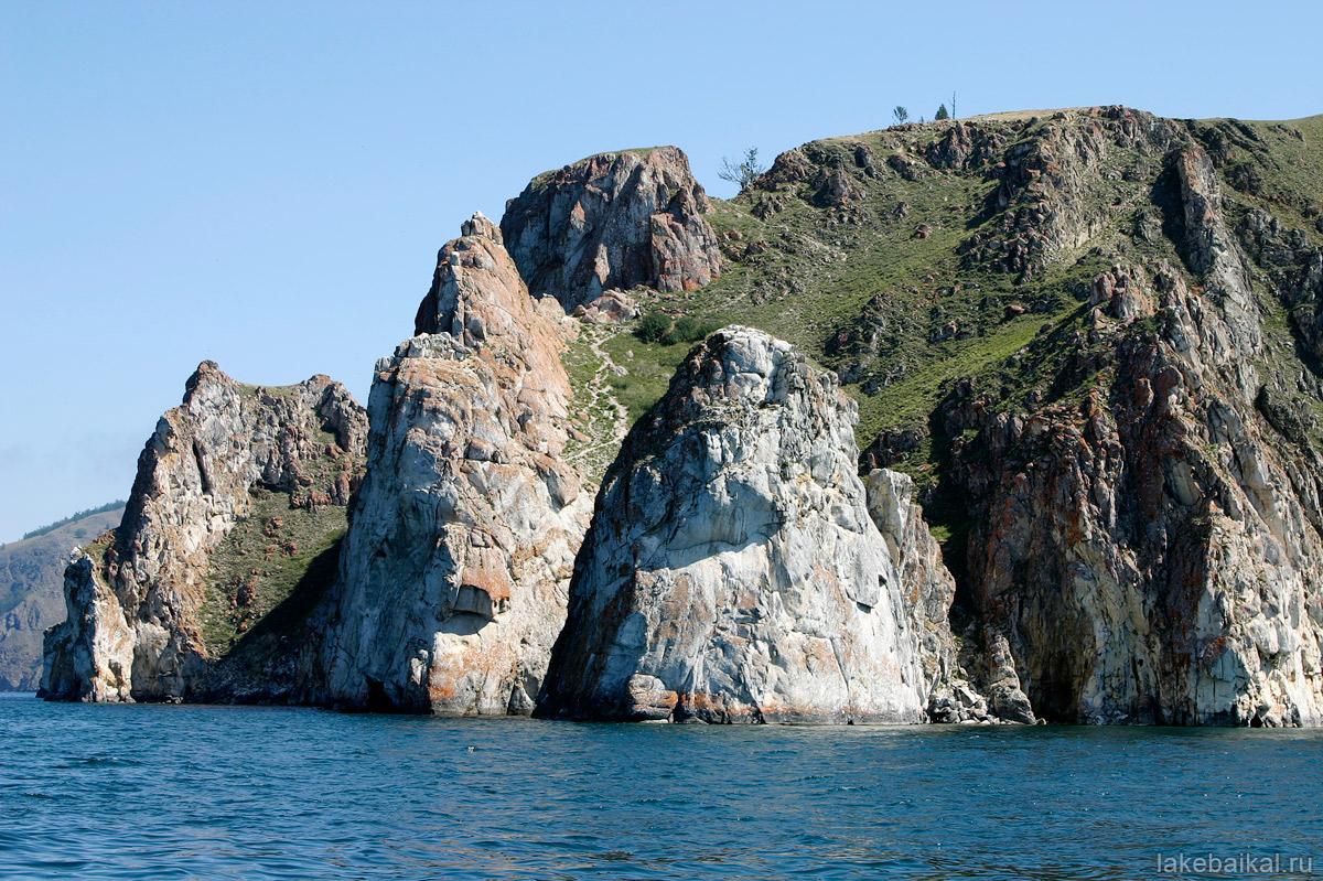 Baikal nature 6