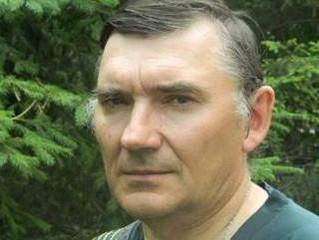 Орнитологический мониторинг Ольхонского района