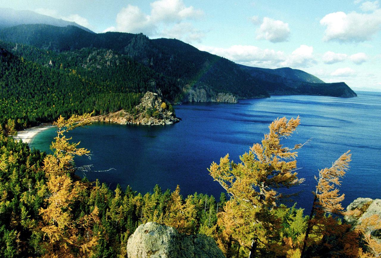 Baikal nature 1