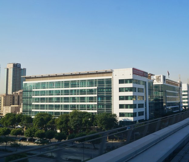 Honeywell Offices
