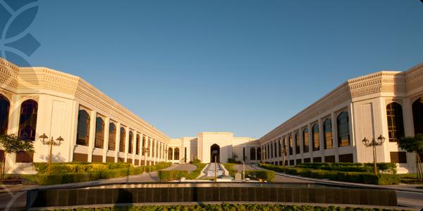 Court of HH Crown Prince of Abu Dhabi